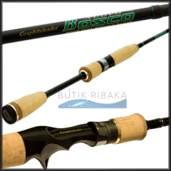 Спиннинг Graphiteleader Bosco Nuovo GLNBC-632ML