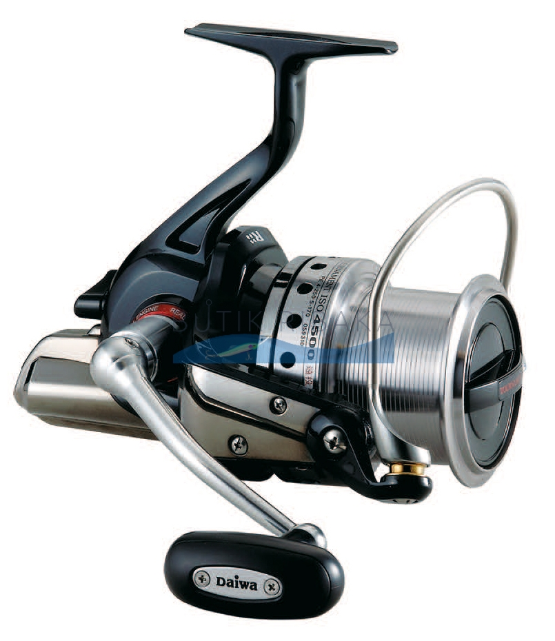 Катушка DAIWA Tournament ISO 4500 Entoh