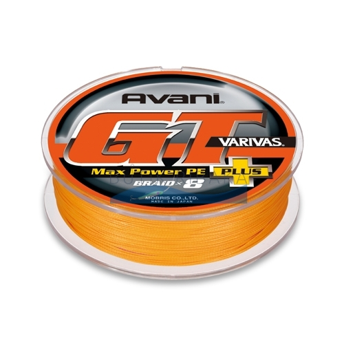 Varivas Avani GT Max Power Pe8 Plus NEW #6