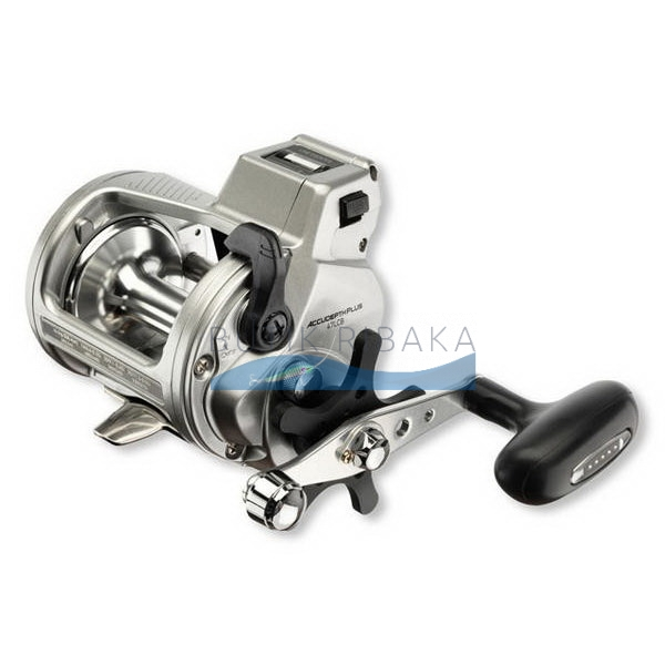 Катушка Daiwa Accudepth Plus 27LCB
