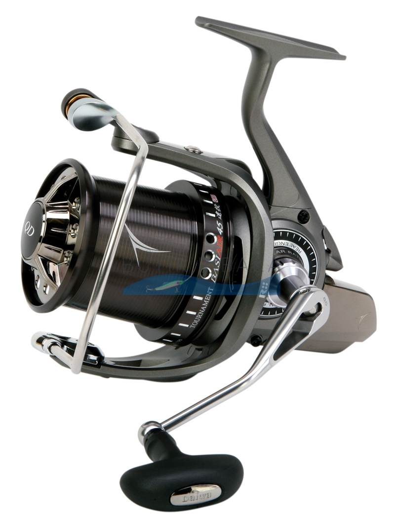 Катушка Daiwa Tournament BasiAir 45 QD