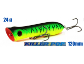 Sert Killer Pop 100mm 24g