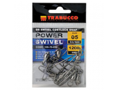 TRABUCCO POWER SWIVEL