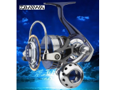 DAIWA SALTIGA EXPEDITION