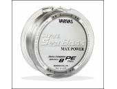 Varivas AVANI SEA BASS MAX POWER PE 0.8