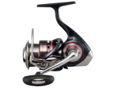 Катушка DAIWA NEW Certate 2506H High Gear Custom