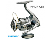 Катушка Shimano Twin Power 11' 2000S