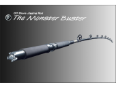 Спиннинг Zenaq The Monster Buster S60