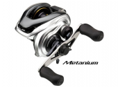 Катушка Shimano Metanium New HG L
