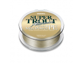 Varivas Super Trout Advance Max Power PE 1