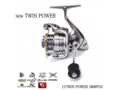 Катушка Shimano Twin Power 11' 1000PGS