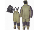 КОСТЮМ GAMAKATSU HYPER THERMAL SUIT KHAKI
