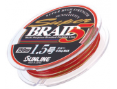 Плетеный шнур Sunline Super Braid 5 #1.2
