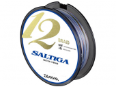 Плетеный шнур Daiwa Saltiga 12Braid #2