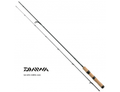 Спиннинг Daiwa Silver Creek AGS 66ML