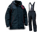 Костюм Shimano Gore-Tex Winter RB-163IG