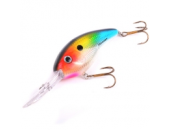 Воблер BOMBER FAT FREE SHAD BD7F 12-16FT