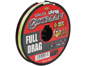 ШНУР YGK GALIS ULTRA CASTMAN FULL DRAG WX8 GP-D #10