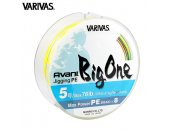 ПЛЕТЕНЫЙ ШНУР VARIVAS AVANI JIGGING BIG ONE PE8 #5