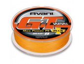 ПЛЕТЕНЫЙ ШНУР VARIVAS AVANI GT MAX POWER PLUS PE8 #12