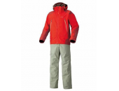 Костюм Shimano RA-014M Master Suit WM (b.red)