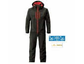 Костюм Shimano RA-024N LIGHT SUIT BK