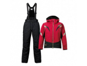 Костюм теплый Shimano Nexus RB-124N Winter Suit RED