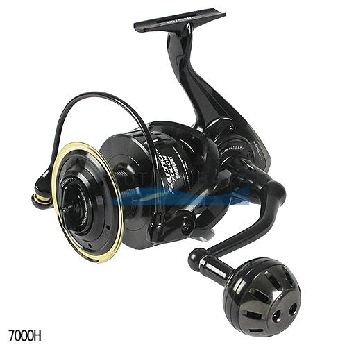 52065ad5e00 Катушка Daiwa Saltiga New 15 DOGFIGHT 7000H | Рыболовный магазин ...