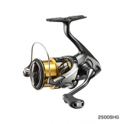 Катушка Shimano Twin Power 20' 2500SHG