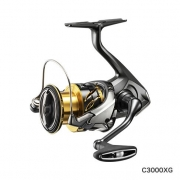 Катушка Shimano Twin Power 20' С3000XG