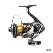 Катушка Shimano Twin Power 20' 4000