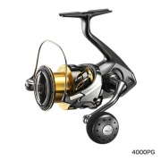 Катушка Shimano Twin Power 20' 4000PG