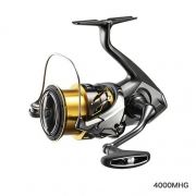 Катушка Shimano Twin Power 20' 4000MHG