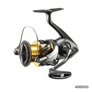 КАТУШКА SHIMANO TWIN POWER 20' 4000XG