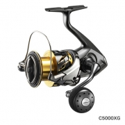 КАТУШКА SHIMANO TWIN POWER 20' C5000XG